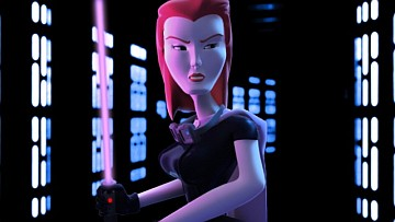Star Wars Animated