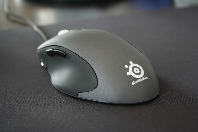 Steelseries Ikari Laser Mouse